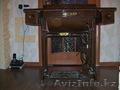 антикварная швейная машина (Китай 50-60 годов 20 века)