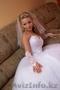 Свадебное платье 40-44 размер