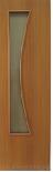 Двери межкомнатные ламинированные, Объявление #787575