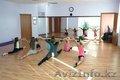 Фитнес-зал в салоне красоты