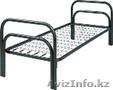 Двухъярусные металлические кровати, трёхъярусные металлические кровати, оптом - Изображение #7, Объявление #1415380