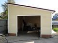 Строительство гаражей и пристроек специалистами.