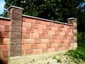 Строительство забора из кирпича и блока специалистами. - Изображение #3, Объявление #1659454